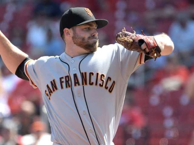 San Francisco Giants' Sam Coonrod Explains Why He Didn't Kneel During Black Lives Matter Moment in Season Opener