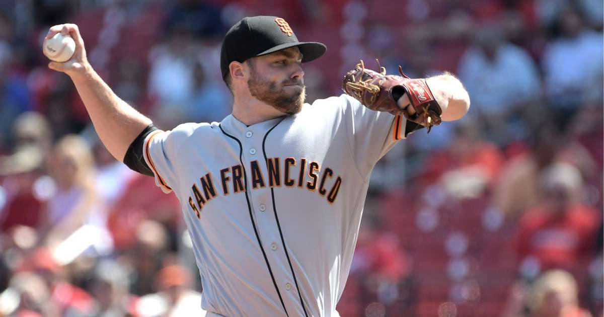 San Francisco Giants Sam Coonrod didn't kneel Black Lives Matter moment opener