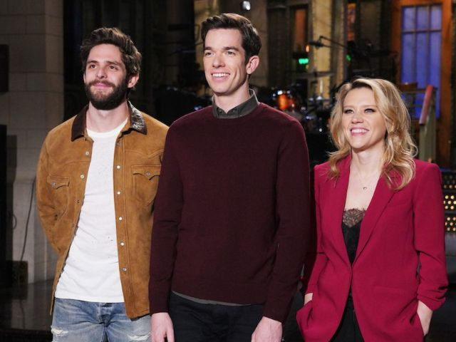 'Saturday Night Live' Will Reportedly Return to Studio Shows, But With One Major Change