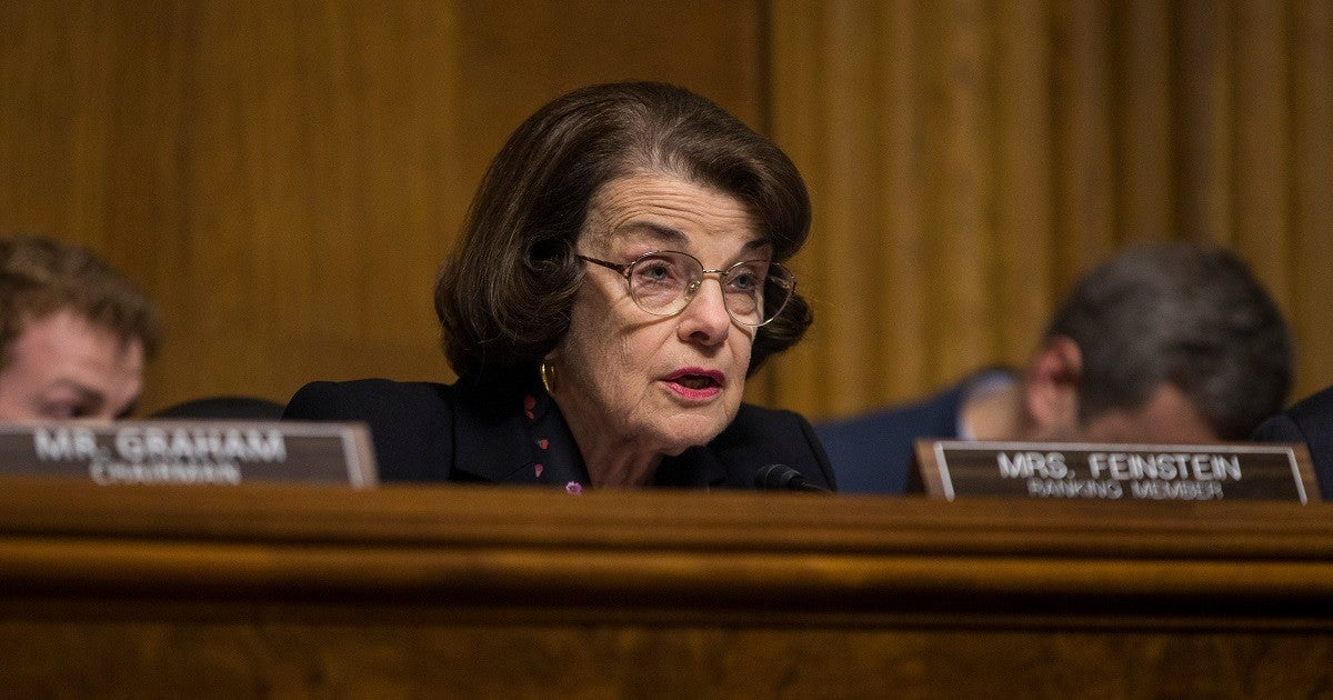 senator-dianne-feinstein-getty