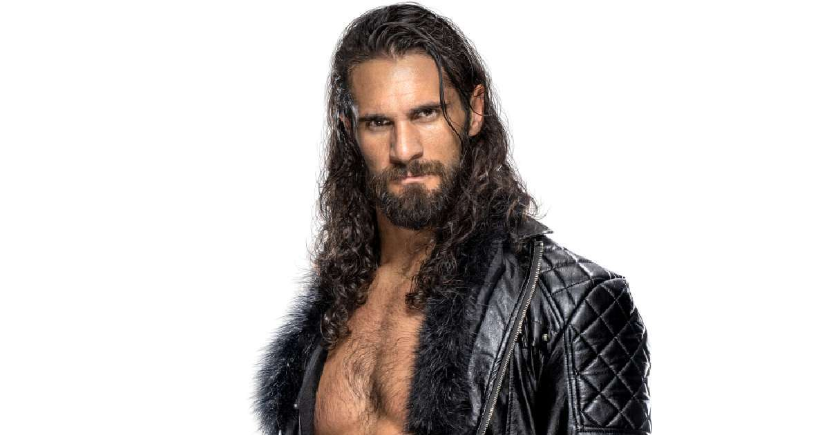 Seth Rollins WWE (1)