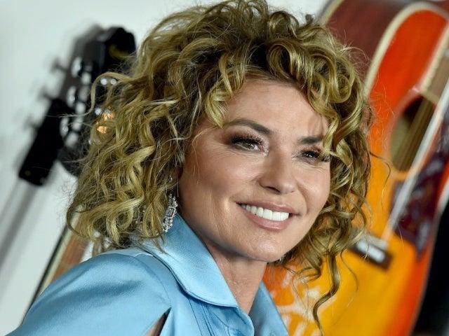 Shania Twain to Bring 'Heart of Texas' Novels to Television