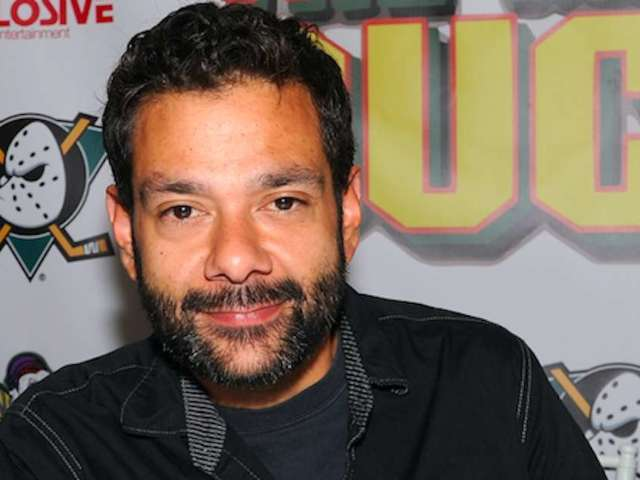 'Mighty Ducks' Star Shaun Weiss Celebrates a Year of Sobriety Following Meth Bust