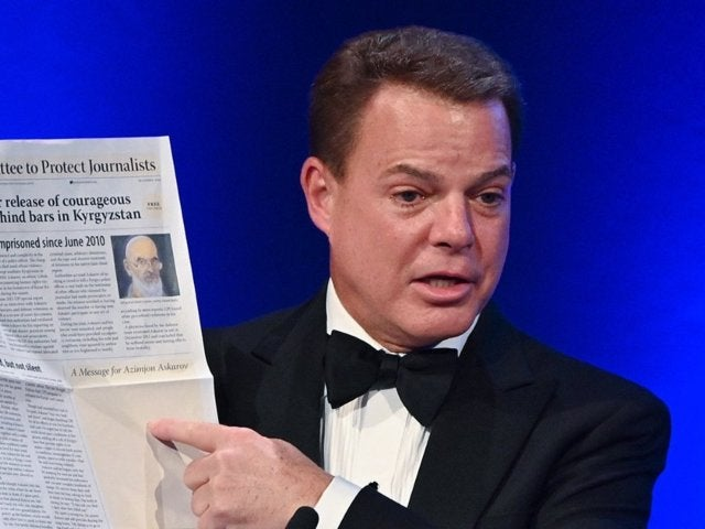 Shepard Smith Moving to CNBC Following Fox News Exit