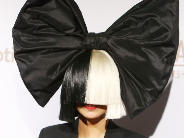 Sia Reveals She's a Grandmother After Her Son 'Had 2 Babies'