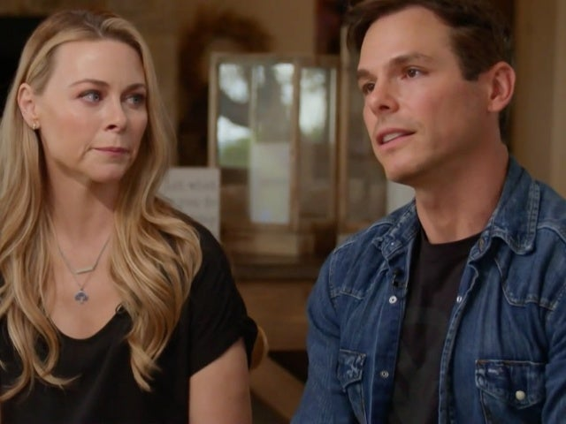 Granger Smith Painfully Recalls Son River's Death in First On-Camera Interview Discussing Tragedy