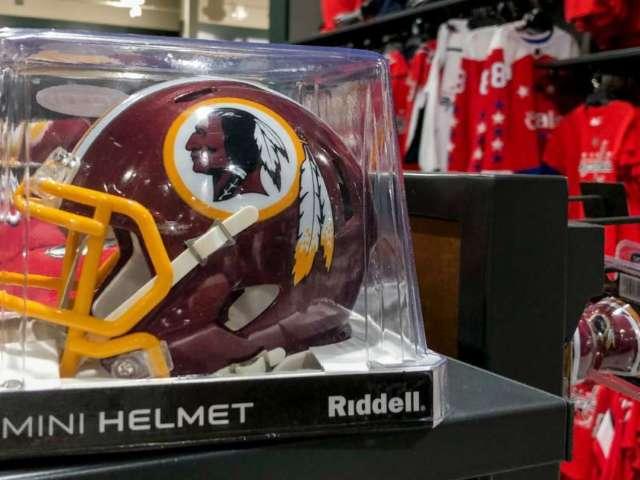 Social Media Has Strong Reaction to Washington Football Team Name