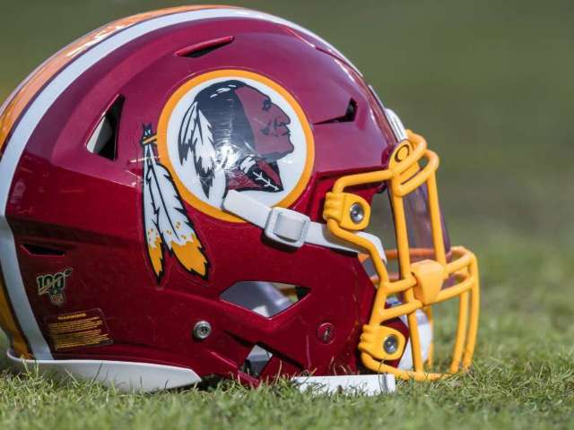 Son of Washington Redskins Logo Designer Says the Change Is 'Hard'