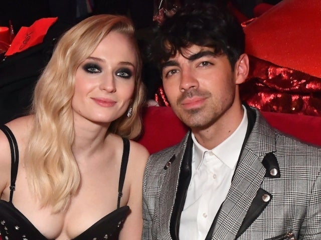 Joe Jonas and Sophie Turner Reportedly Welcome Baby Girl, Name Revealed