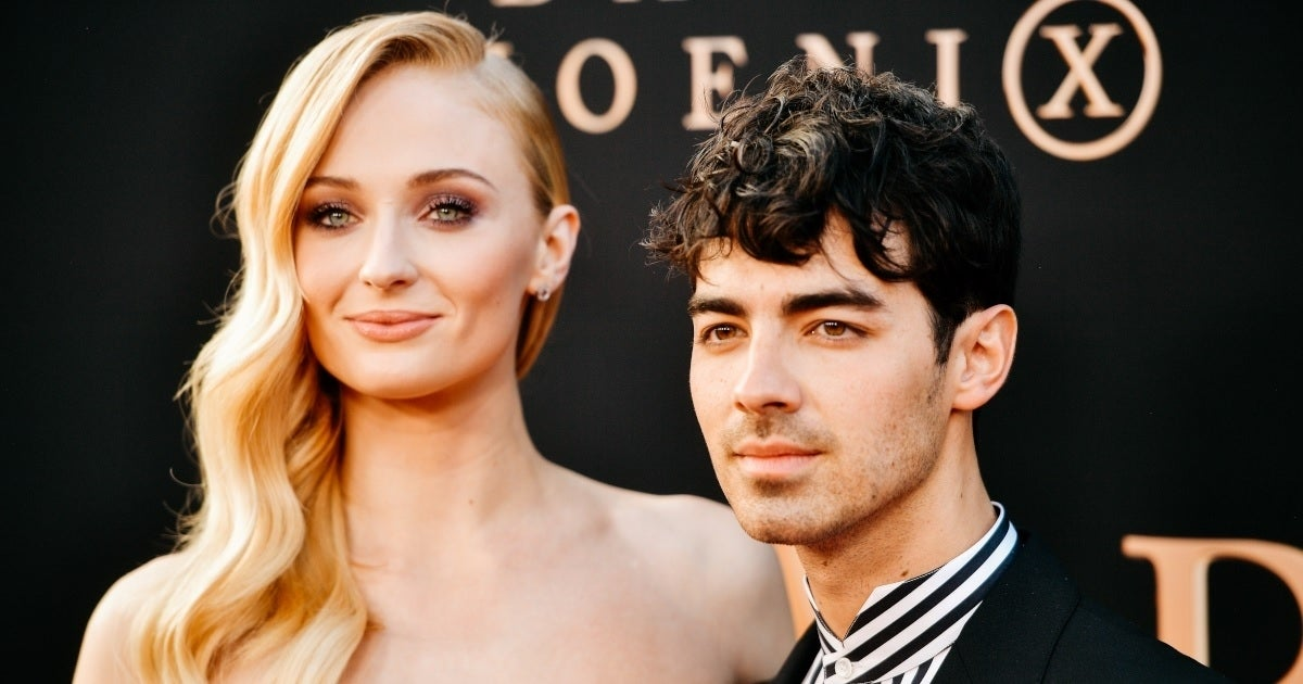 sophie turner joe jonas getty images