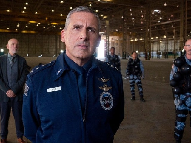 'Space Force' Season 2: Netflix Reportedly Renews Steve Carell Comedy