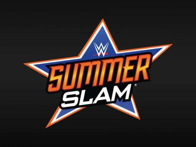WWE Moves SummerSlam From Boston, New Location Is 'Forthcoming'
