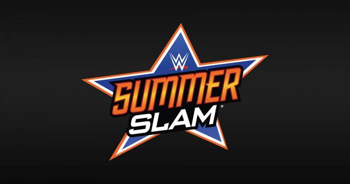 SummerSlam Logo WWE