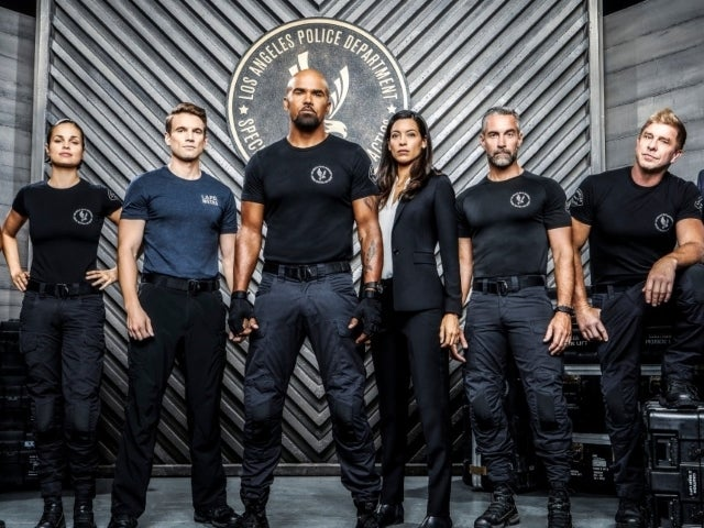 'S.W.A.T.' Season 4 Coming This Fall, Replacing 'Survivor'