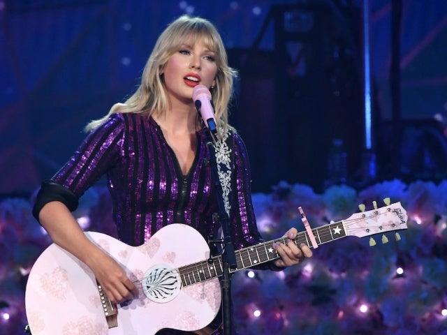 Taylor Swift Announces Surprise Release of New Album, 'Folklore'