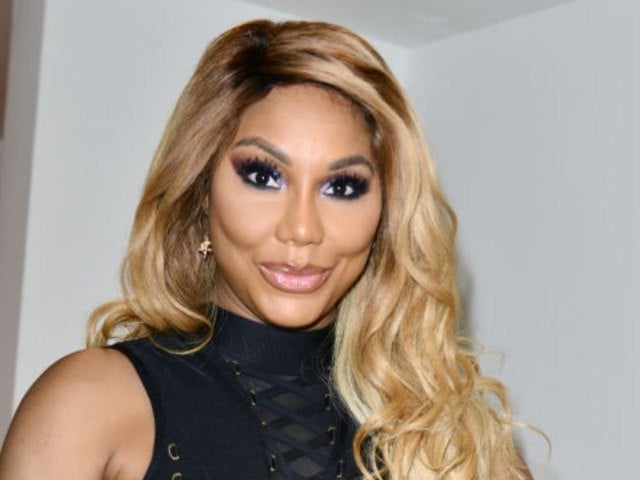 Tamar Braxton Speaks out After Suicide Attempt, Blames Reality Television and Says She's 'Healing'