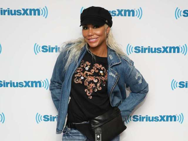 Tamar Braxton Reportedly Transferred to Mental Health Facility After Alleged Suicide Attempt