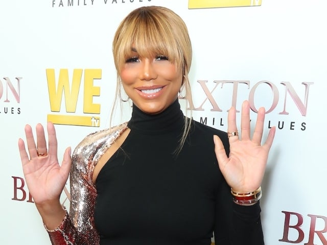 Tamar Braxton 'Alert and Responsive' Following Reported Suicide Attempt, Transferred to New Hospital Facility