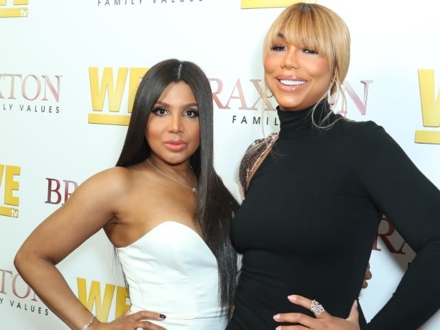 Toni Braxton Breaks Silence After Sister Tamar Braxton's Alleged Suicide Attempt