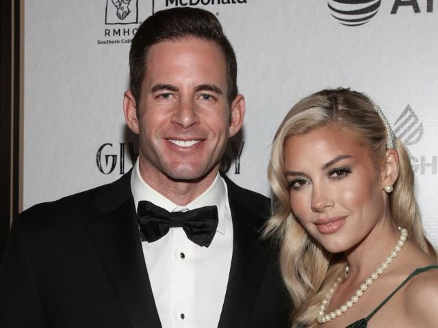 Tarek El Moussa Shares Photo of His 'Everything' Amid Ex Christina Anstead's Breakup