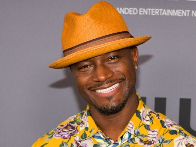 'All American' Star Taye Diggs Reveals How 'Night Swims' Brought Him Closer to Son Amid Pandemic (Exclusive)