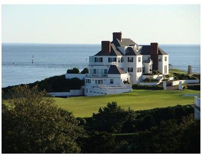 Taylor Rhode Island Home