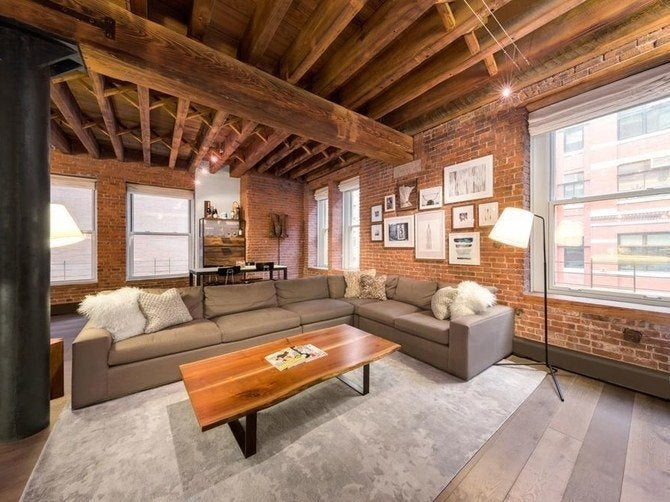 Taylor Swift NY Home