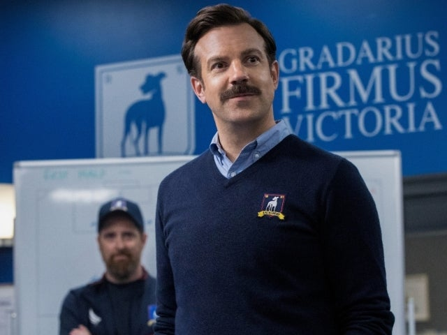 'Ted Lasso' Trailer: Watch Preview for Jason Sudeikis' Soccer Show for Apple TV+