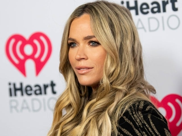 'RHOBH': Teddi Mellencamp's 4-Month-Old Daughter Dove Diagnosed With Lambdoid Craniosynostosis