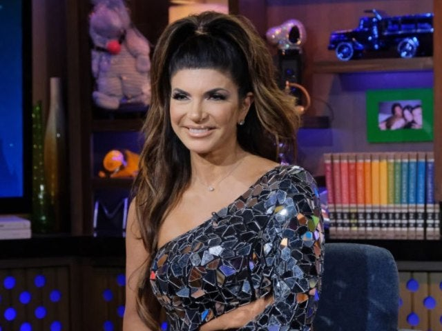 Teresa Giudice Reacts to Attack on Family of Judge Esther Salas, Who Sent Her to Prison