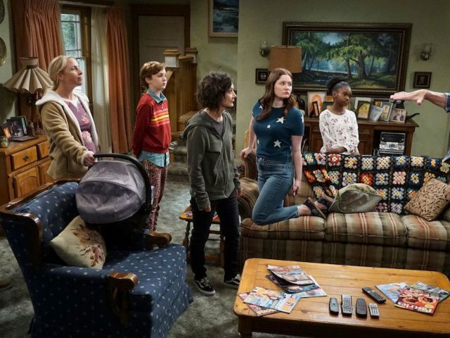 'The Conners' Season 3 Trailer Shows the Family Cutting up Through the Pandemic