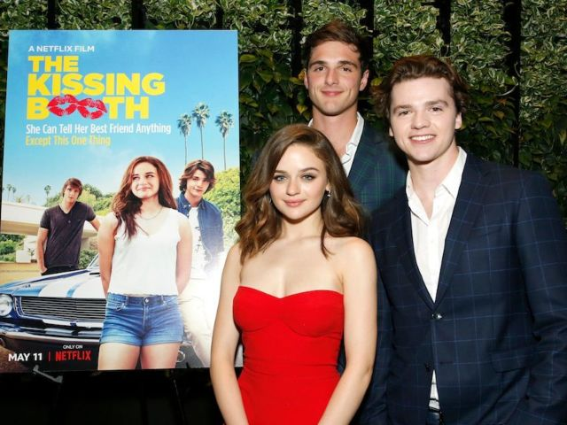 'The Kissing Booth 2' Trailer: Watch It Here