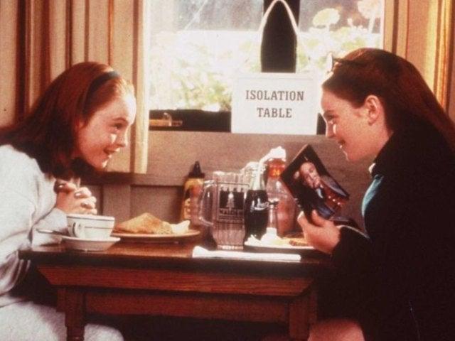 'The Parent Trap' Cast Reuniting, Including Lindsay Lohan and Dennis Quaid
