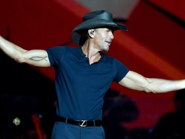 Tim McGraw Announces Livestream Event to Celebrate 'Here on Earth' Album Release