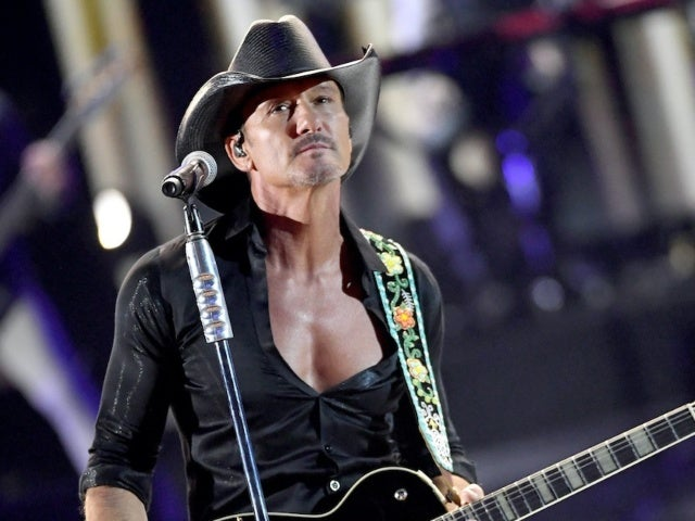 Tim McGraw Invites Fans to 'Hallelujahville' With New Song