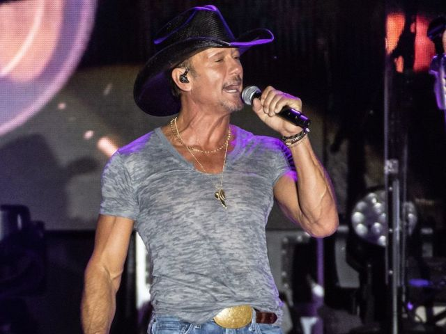 Tim McGraw Mourns 'Beyond Legendary' Charlie Daniels Following His Sudden Death at 83
