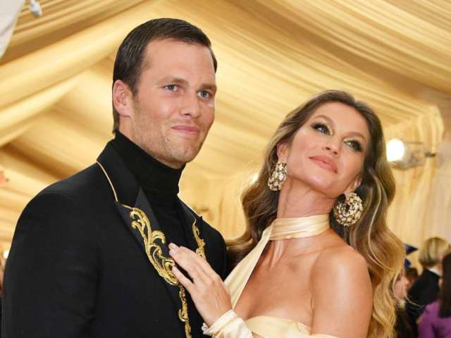 Tom Brady Posts 40th Birthday Tribute to Wife Gisele Bundchen: 'You Are the Sunshine of My Life