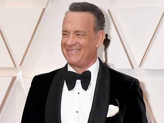 Tom Hanks Urges Americans to 'Protect Your Right to Vote' With Simple Typed Letter