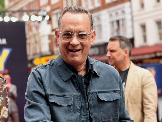 Tom Hanks Eyeing Geppetto Role in Disney's Live-Action 'Pinocchio' Remake Has Social Media Applauding