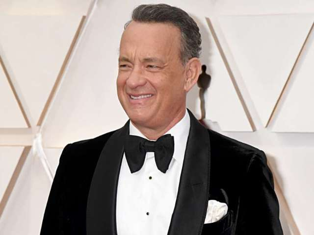 Tom Hanks Eyeing Geppetto Role in Disney's Live-Action 'Pinocchio' Remake