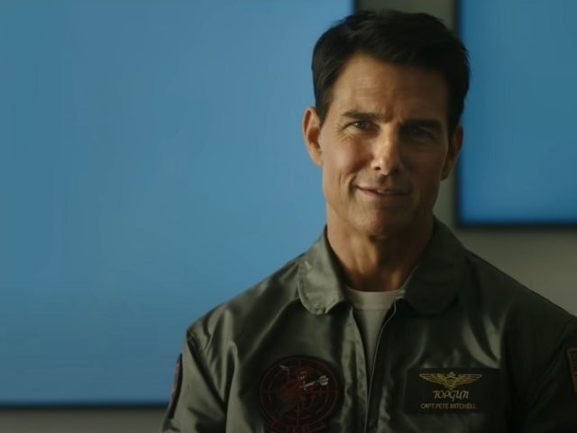 'Top Gun: Maverick' and 'A Quiet Place 2' Release Dates Move Back to 2021