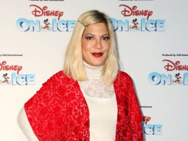 Tori Spelling Says She and Her Kids Witnessed Man Shooting Machine Gun