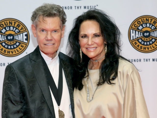 Randy Travis and Wife Mary Sent Charlie Daniels' Family a Thoughtful Gift