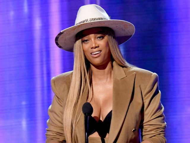 'Dancing With the Stars': New Host Tyra Banks Teases Celebrity Lineup for Season 29