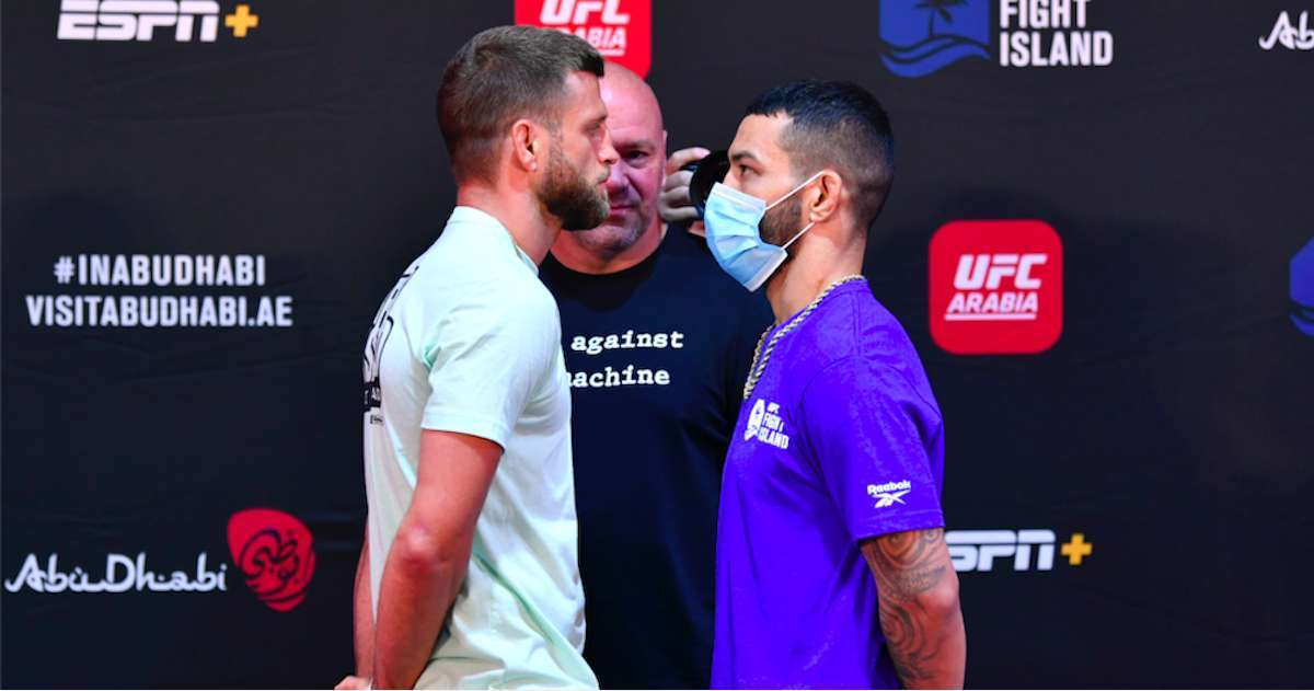 UFC-Fight-Island-1