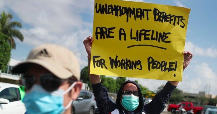 united-states-unemployment-benefits