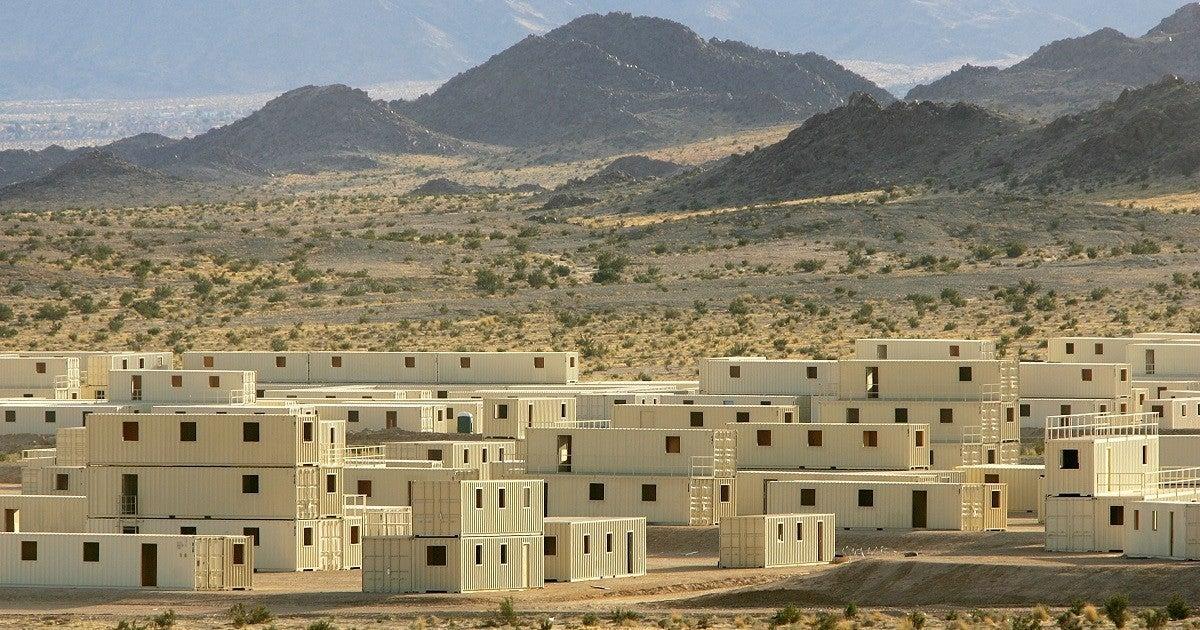 us-military-base-mojave-desert-california-getty