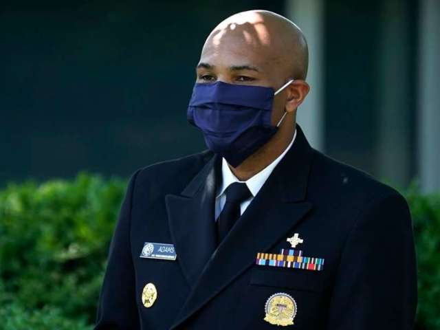 US Surgeon General Urges Citizens to Wear Masks in Order to Save College Football