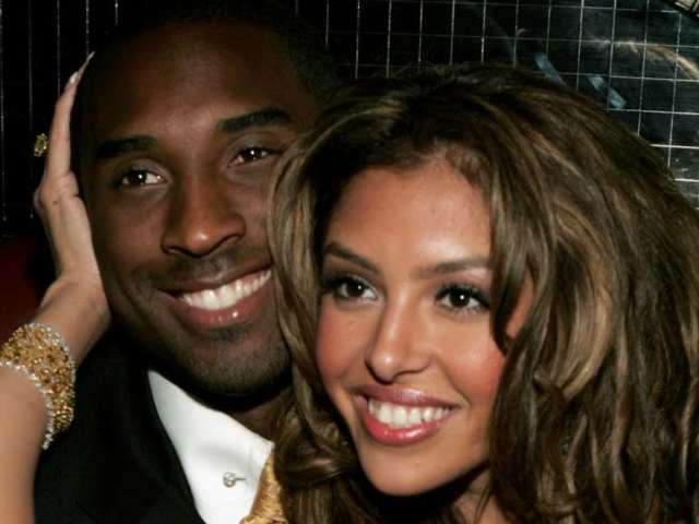 Vanessa Bryant Shares Romantic 'Sex and the City' Gift That Kobe Bryant Gave Her
