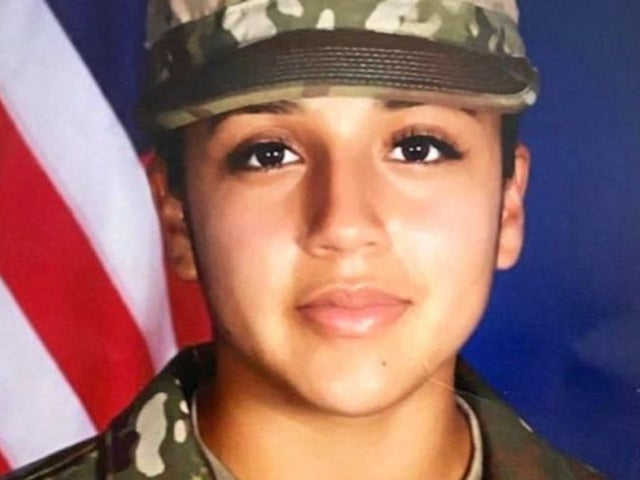 Human Remains Found in Texas Are Missing Soldier Vanessa Guillen, Family Says